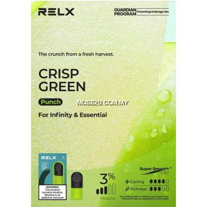 Relx Pods Refills ( Pro Series )